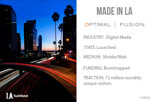 This LA Startup Guarantees Better Engagement or….