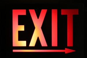 The Art Of The Exit: For Non-CEOs