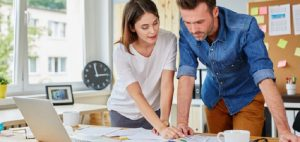 Partners in Business and in Life: Advice on Running a Company with Your Spouse
