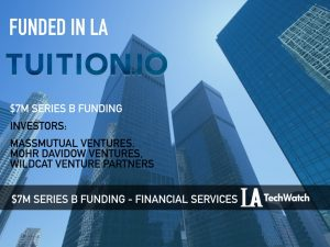 This LA Startup Just Raised $7M To Make Student Loans a Benefit and not a Burden