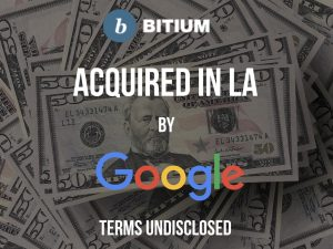 LA Cloud Identity Startup Bitium Acquired by Google