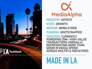 This LA Startup Brings Programmatic To Intent-Driven Vertical Search